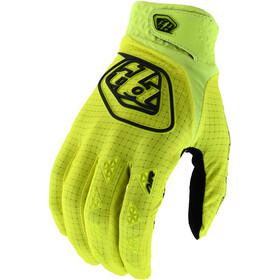Troy Lee Designs Air Handschoenen, geel/zwart